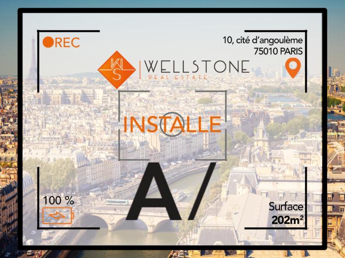 Wellstone installe la société Area 17