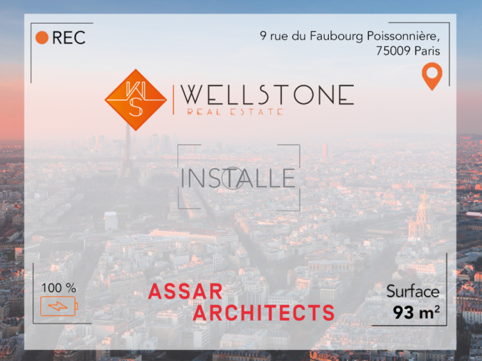 Wellstone installe Assar Architects
