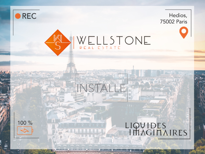 Wellstone installe Liquides Imaginaires
