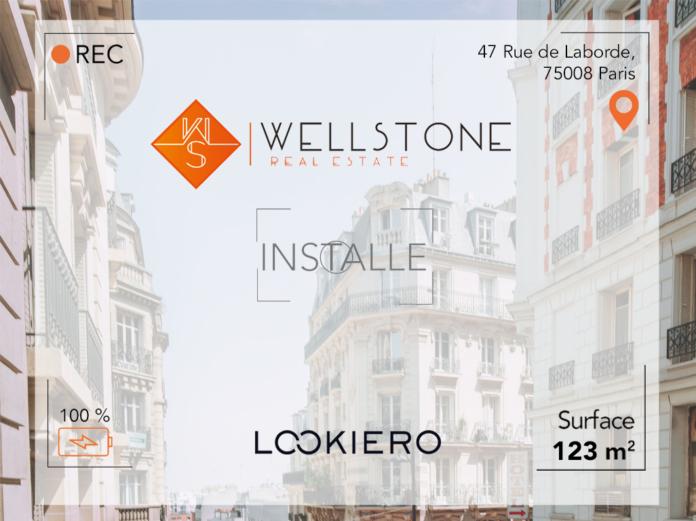 Wellstone installe Lookiero