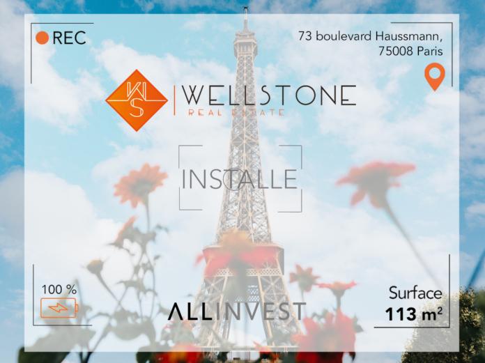 Wellstone installe Allinvest
