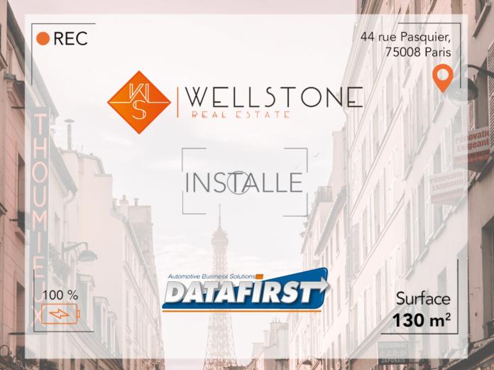 Wellstone installe Datafirst