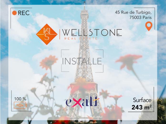 Wellstone installe Exalt