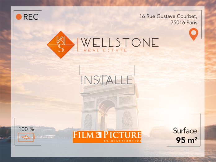 Wellstone installe Film & Picture