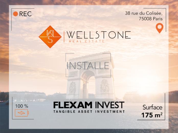 Wellstone installe Flexam Invest