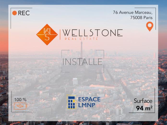 Wellstone installe LMNP