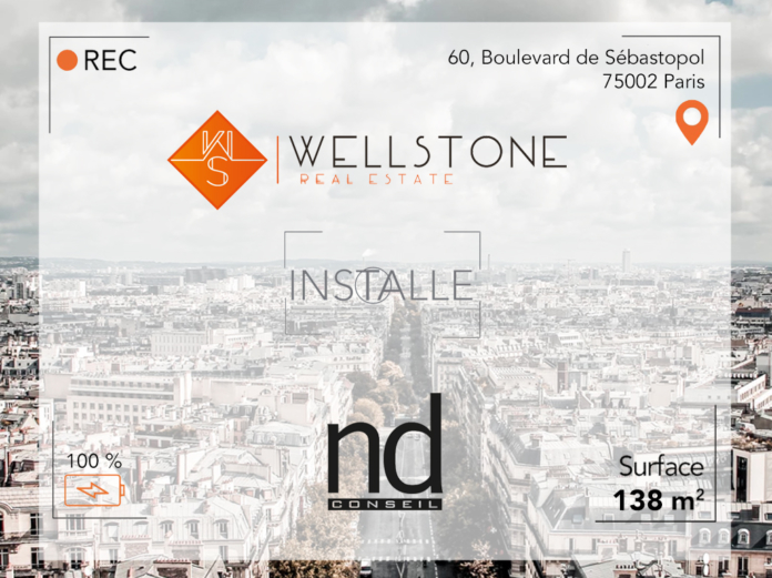 Wellstone installe ND Conseil