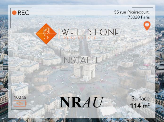 Wellstone installe NRAU