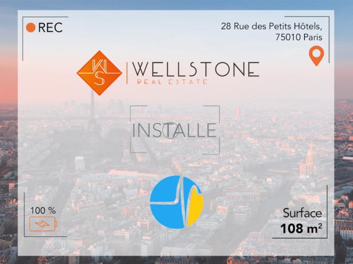 Wellstone installe Stimul