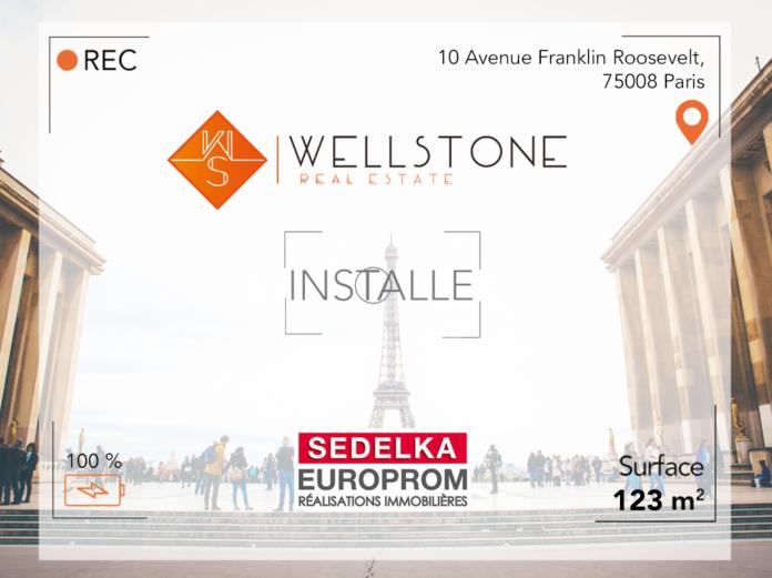 Wellstone installe Sedelka-Europrom