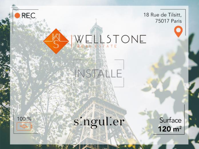 Wellstone installe Singulier