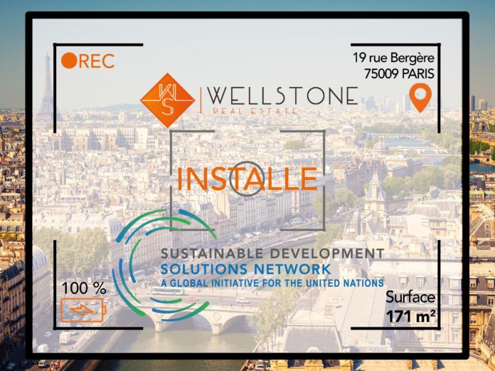 Wellstone installe la société SDSN