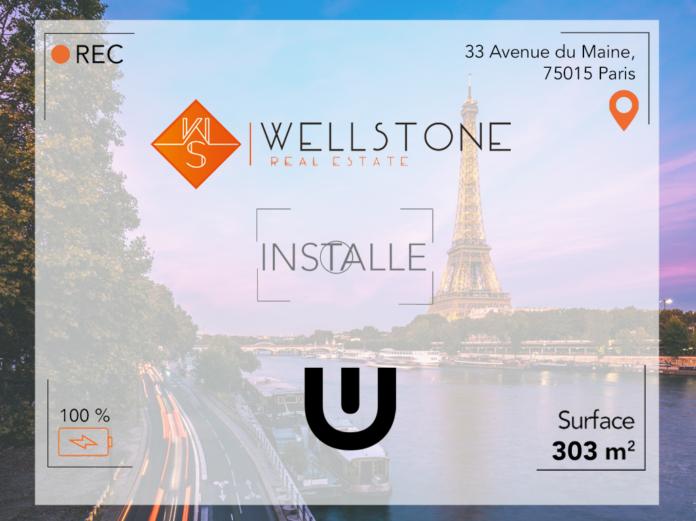Wellstone installe Ultra