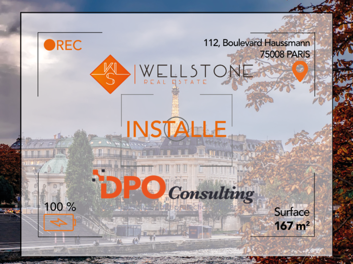 Wellsone installe le cabinet DPO Consulting