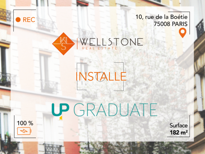 Wellstone installe UpGraduate