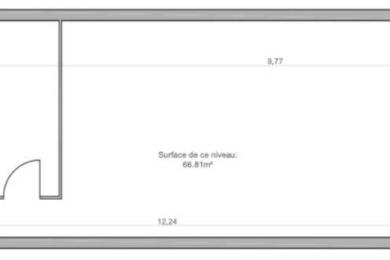 A LOUER Bureaux 160m2 ref 957415