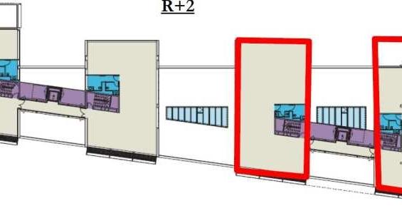 A LOUER Bureaux et Activités 4641m2 ref 991607