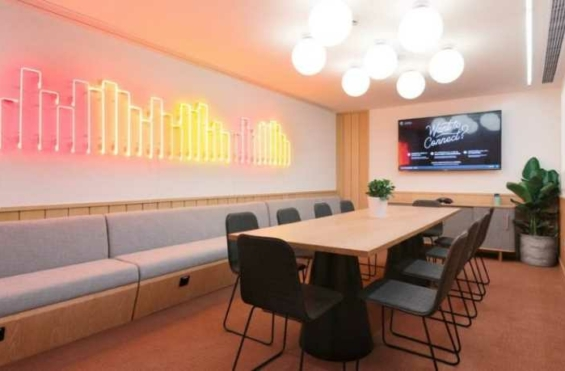 A LOUER coworking 1 poste ref 821799