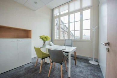 A LOUER coworking 1 poste ref 823279