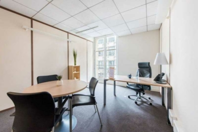 A LOUER coworking 120 postes ref 823249