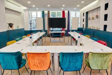 A LOUER coworking 13 postes ref 822966