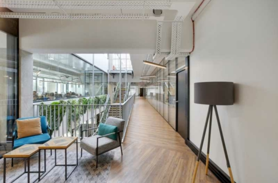 A LOUER coworking 211 postes ref 822782