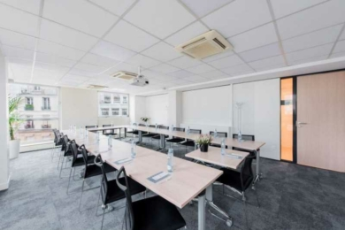 A LOUER coworking 289 postes ref 823294
