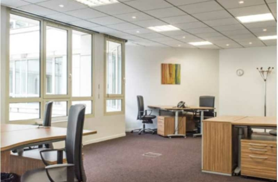 A LOUER coworking 4 postes ref 821899
