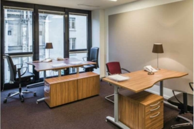A LOUER coworking 4 postes ref 822011