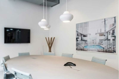 A LOUER coworking 4 postes ref 822091