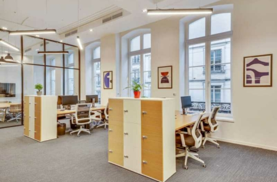 A LOUER coworking 8 postes ref 822902