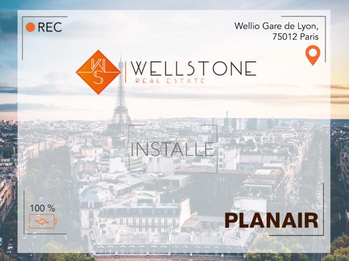Wellstone installe Planair