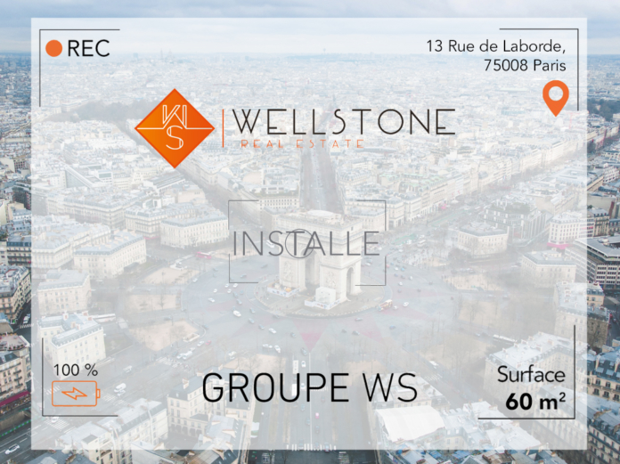 Wellstone installe le Groupe WS