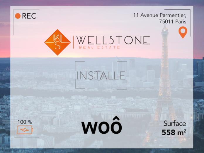 Wellstone installe Woô
