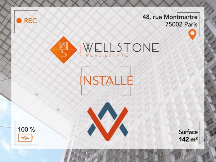 Wellstone installe Wiremind