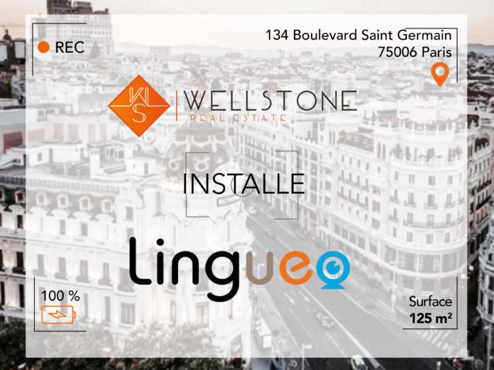 Wellstone installe Lingueo