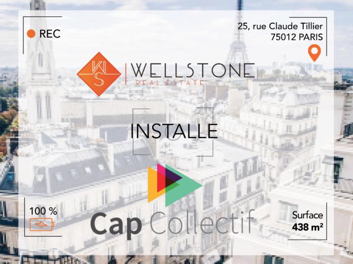 Wellstone installe Cap Collectif