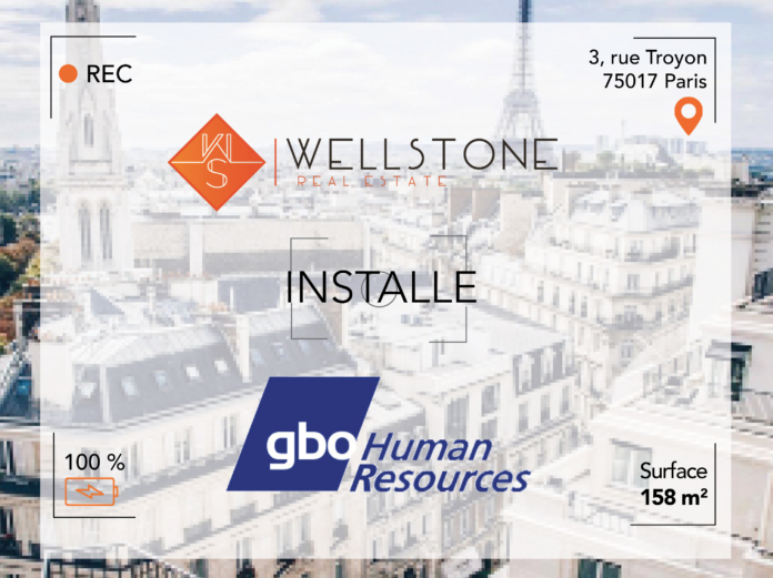 Wellstone installe GBO Human Resources